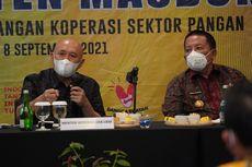 Punya Komoditas Pangan Unggulan, Lampung Potensial Jadi Penyangga Pangan Nasional