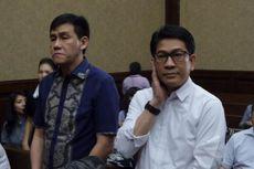 Hakim Nilai Ariesman Widjaja Pernah Berkontribusi untuk Ibu Kota