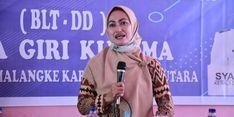 Luwu Utara Raih Opini WTP Ke-8, Bupati IDP: Ini Bukti Akuntabilitas Pengelolaan Keuangan