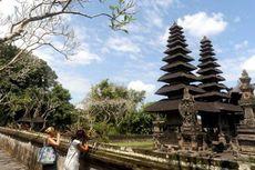 Kerajaan Dinasti Warmadewa di Bali