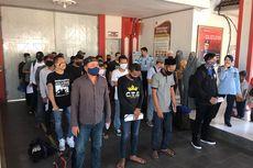 23 Napi Lapas Semarang Dapat Asimilasi, Tak Boleh Keluar Rumah