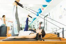 Identik dengan Olahraga Wanita, Pilates Juga Cocok untuk Pria
