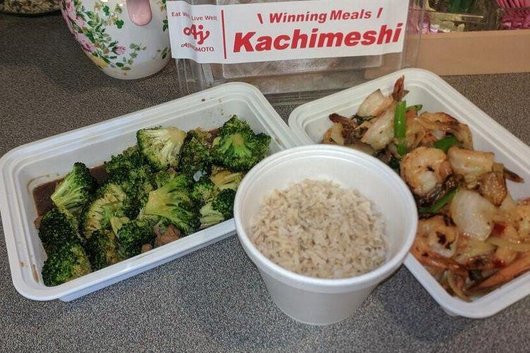 Program kebugaran nutrisi bernama Kachimeshi menjadi salah satu kunci sukses I Gede Siman Sudartawa pada SEA Games 2019.