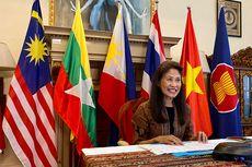 Indonesia Perkuat Kerja Sama Penanggulangan Bencana antara Italia dan Negara ASEAN