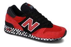 New Balance Lengkapi Paket Harajuku dengan Dua Sneaker Baru