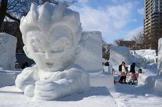Olimpiade Tokyo, Sapporo Jadi Lokasi Uji Coba Cabang Marathon
