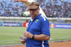 Robert Alberts Bicara soal Piala Indonesia dan Jadwal Kompetisi yang Kerap Bentrok dengan Agenda FIFA