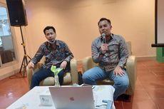 Hasil Survei 2 Lembaga, Andi Harun-Rusmadi Ungguli 2 Pesaingnya di Pilkada Samarinda