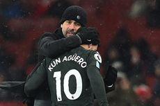 Man City Gagal Juara Liga Champions, Guardiola