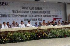 Jokowi: Angka Dua adalah Simbol Keseimbangan