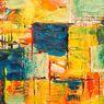 Seni Abstrak: Pengertian, Sejarah, Ciri dan Contoh Karyanya