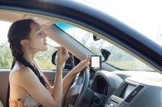 Salah Kaprah Fungsi Tuas Spion Tengah pada Mobil
