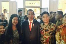 Berkunjung ke Makassar, Jokowi Batal Bertemu Antasari Azhar