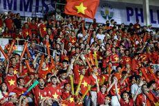 Timnas U-23 Indonesia Vs Vietnam, Turunkan 2 Penyerang Jadi Kunci Kemenangan Vietnam