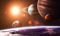Kenapa Planet di Tata Surya Mengorbit di Bidang yang Sama?
