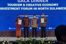 ITDC-MPRD Siap Bangun Tahap I Destinasi Wisata Prioritas Likupang Rp 2,22 Triliun