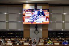 Komisi III Minta KPK Tingkatkan Pengawasan Penggunaan Anggaran Penanganan Covid-19
