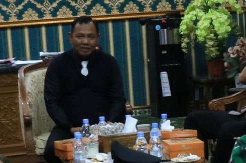 Ketua DPRD Jepara yang Meninggal Positif Covid-19 Memiliki Penyakit Penyerta