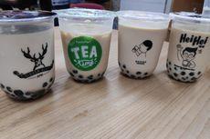 Menjajal 5 Boba Brown Sugar di Jakarta, Mana Paling Enak?