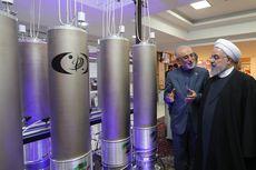 Program Nuklir Iran dan Sanksi Embargo Minyak