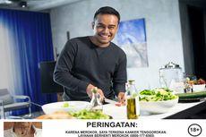 Catat, Cara Mantap Dapatkan Penghasilan Tambahan dari Bisnis Makanan Rumahan