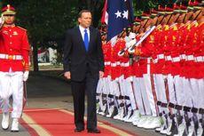 Kerja Sama RI-Australia Masih Belum Temui Kesepakatan