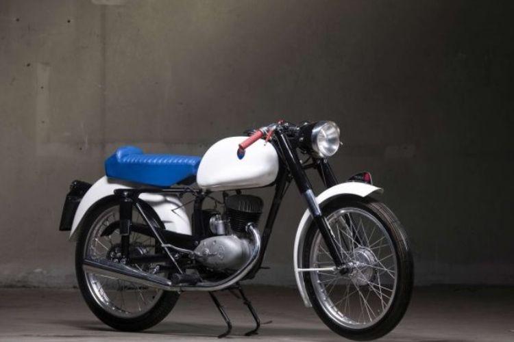 Maserati Motorcycles