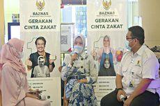 Gandeng Petani, Baznas Alokasikan Rp 9,5 M untuk Distribusi Zakat Fitrah