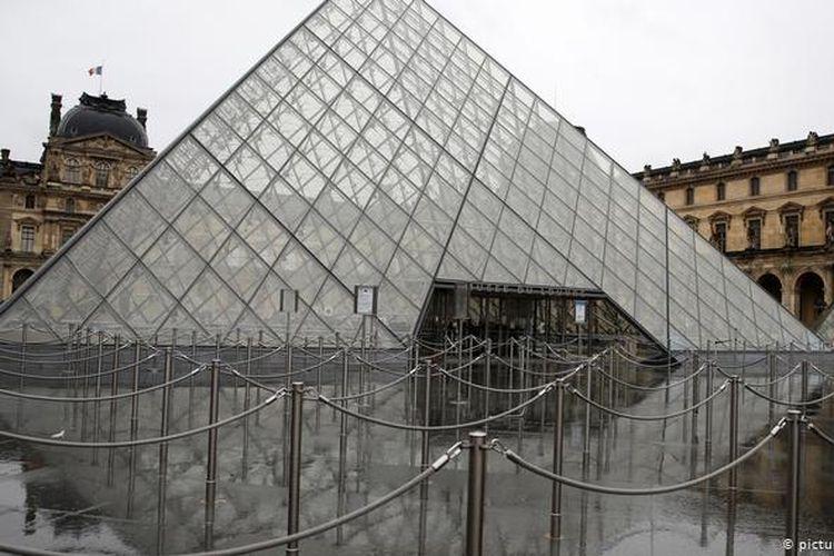 Paris, Perancis.
