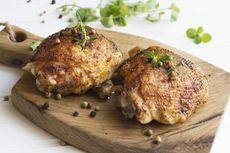 5 Makanan Ungkep Siap Goreng untuk Menu Sahur Praktis