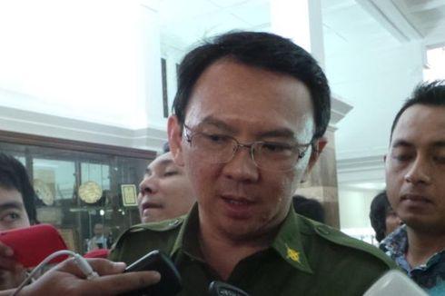 Basuki: Polisi dan TNI Bantu Atasi Kemacetan Jakarta