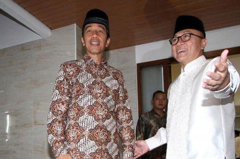 Ketua MPR: Menteri Sibuk Kerja Hadapi Lebaran, Tidak Bijak Ribut soal