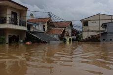 Korban Banjir Minta Sekda DKI Tak Permainkan Perasaan Warga, Tak Ada Nikmatnya Kebanjiran
