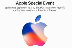 Ada Drama Jelang Peluncuran iPhone X