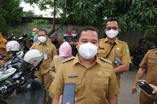 5.532 Meter Jalan Rusak di Kota Tangerang Diperbaiki, Wali Kota: Semoga Menambah Kenyamanan