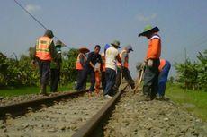 PT KAI Akan Hidupkan Lagi Jalur Kereta Bersejarah Ini