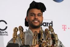 Lirik dan Chord Lagu Blinding Lights Milik The Weeknd