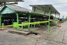 Menyoal Klaster Pasar Kobong Semarang, Diduga Tertular dari Uang