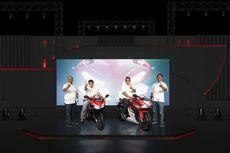 Ini Harga All New Honda CBR 150RR di Jateng