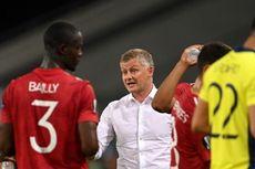 Dalih Man United Hanya Cetak Satu Gol Lawan Copenhagen