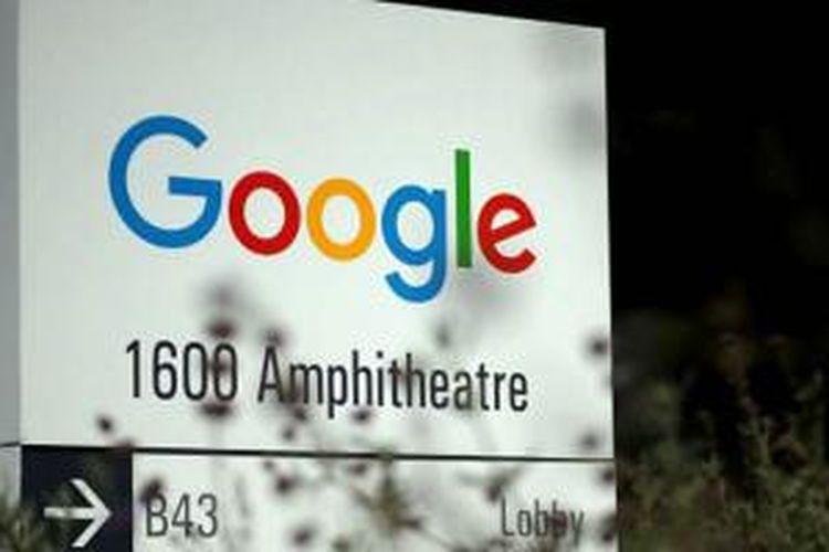 Sistem operasi Android milik Google sangat populer di pasar ponsel pintar di Rusia.