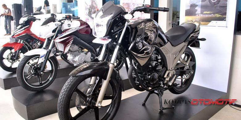 Yamaha Scorpio Limited Edition