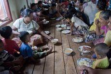 Pekerja Migran Myanmar Dapat Paspor Sementara