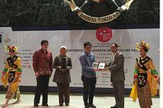 Ulangtahun Jakarta, 100 Situs Belanja