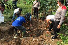 Bantu Kuburkan Ayah yang Tewas Dikapak Ibunya, 2 Anak Korban Belum Berstatus Tersangka