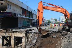 Jalan Sultan Agung Jember Ditutup, Khofifah Minta Warga Maklum