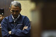 Baca Pleidoi, Eks Direktur Krakatau Steel Bantah Bantu 2 Pengusaha Dapatkan Proyek