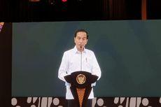 Bicara Ekonomi Digital, Jokowi Curhat soal