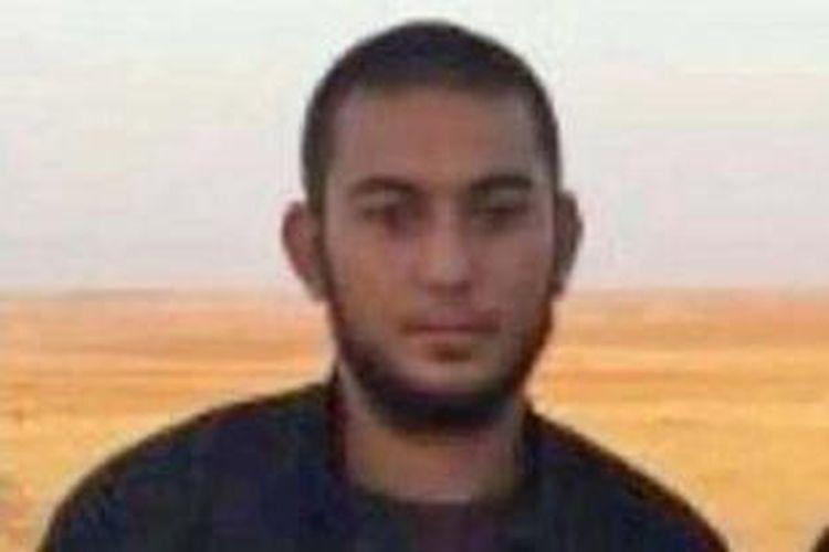 Caner Temel tewas di Suriah, pemuda Sydney ini diduga terkait al Qaeda.