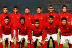 Hasil Undian Grup Piala Asia U-19
